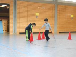 Verdeckte Absichten: Förderschule für geistige Entwicklung