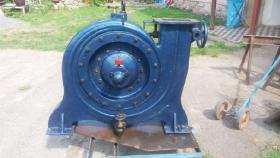 Foto 2 Verkauf von Francis-Turbine