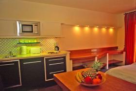 Foto 4 Verkauf von Leasing-Rechte in Ungarn Aparthotel Heviz Kalmare Zentrum