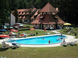 Foto 2 Verkauf von Leasing-Rechte in Ungarn Nemesnép Abbazia Country Club.