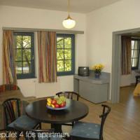 Foto 4 Verkauf der Leasingrechte in Ungarn Keszthely Abbazia Club-Resort
