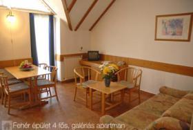 Foto 5 Verkauf der Leasingrechte in Ungarn Keszthely Abbazia Club-Resort