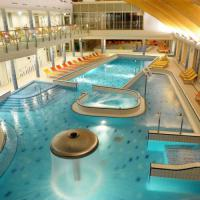Foto 3 Verkauf Vermietung Ungarn direkt am Ufer des Lago Venice Resort & Spa