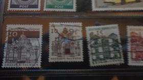 Verkaufe Briefmarkensammlung
