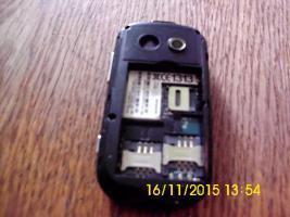 Foto 2 Verkaufe ein Neues Handy Mobistel und ein gebrauchtes LG O2