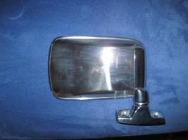 Verkaufe Original VW Chromspiegel für 1er Golf