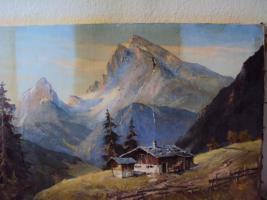 Foto 2 Verkaufe meine Restbestände eines Top- Gemäldereinigers