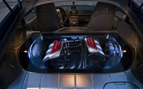 Foto 2 Verkaufe Techart Tuning Teile für Porsche Cayman 987