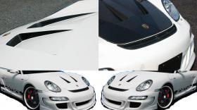 Foto 3 Verkaufe Techart Tuning Teile für Porsche Cayman 987