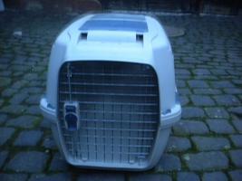 Foto 2 Verkaufe gut erhaltene Hundebox