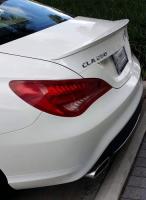 Verkaufe neuer originaler Mercedes CLA Heckspoiler