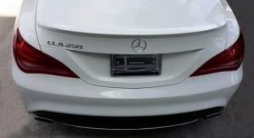 Foto 3 Verkaufe neuer originaler Mercedes CLA Heckspoiler