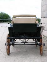 Foto 4 Verkaufe oder tausche Kutsche / Amerikanischen Jagdwagen