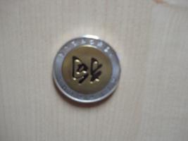 Foto 3 Verkaufe zwei Münzen