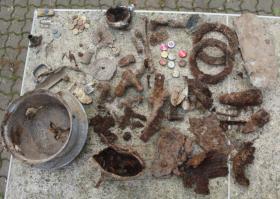 Foto 7 Verlorene Metallgegenstände für Sie wieder finden; Ring, Schmuck, Smartphone, Brille, .... finden