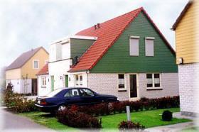 Vermietung Ferienhaus am Schelde-Meer Holland/Zeeland