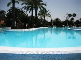 Vermietung Sun Club Gran Canaria - Playa del Ingles