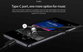 Foto 4 Vernee Apollo DecaCore Phone 4/64GB € 228 versandkostenfrei