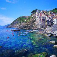 Foto 2 Verschenke Reisegutschein für Reisen in Europa Euro 200 Bade- oder Rundreisen Italien Spanien Frankreich Rosamunde Pilcher Land Cornwall