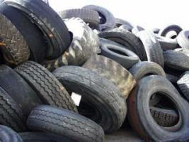 Verschenken Siloreifen, Reifen