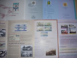 Foto 3 Verschiedene Erstausgaben