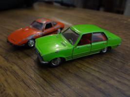 Foto 3 Verschiedene Schuco Modelle 1:66
