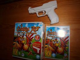 Foto 5 Verschiedene Wii-Spiele zu verkaufen