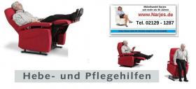Foto 3 Verschiedene rückengerechte Sessel sofort lieferbar