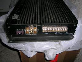 Foto 2 Verstärker ESX V1600.5 1,6kw