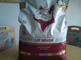 VetConcept Indoor Katzentrockenfutter ca. 8,9 kg