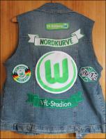 VfL Wolfsburg - Weste