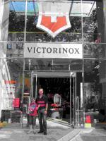 Foto 9 Victorinox Taschenmesser Gravur bei uns kostenlos.