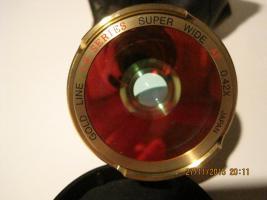 Foto 3 Video-Camcorder, Objektive, Ladegerät Blaupunkt, Kameratasche