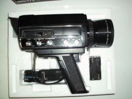Foto 2 Videokamera Super 8 Cosina SSL 7410 Macro ca. 1971