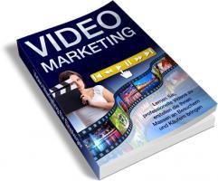 Videomarketing modernes Geld verdienen