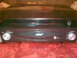 Foto 3 Videorecorder, CD-Player, Plattenspieler, Radio, Receiver