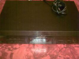Foto 4 Videorecorder, CD-Player, Plattenspieler, Radio, Receiver