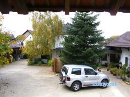 Vierkanthof , Reithof