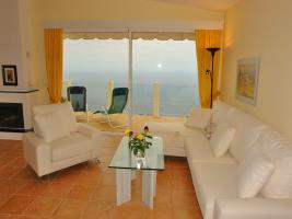Foto 6 Villa Diamante auf der Kanaren Insel Teneriffa mit Pool und Meerblick