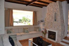Foto 3 Villa Julie in Carvoeiro an der Algarve in Portugal