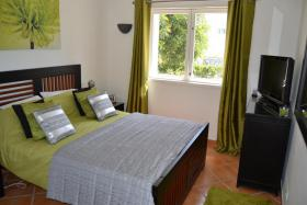 Foto 6 Villa Julie in Carvoeiro an der Algarve in Portugal