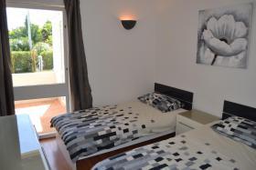 Foto 7 Villa Julie in Carvoeiro an der Algarve in Portugal