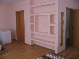 Villa-Krim für KaZantip, Unterkunft und Zimmer mit Luxus. Popovka 4 Ever