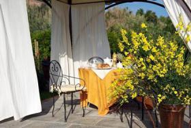 Foto 9 Villa in Montaione (Toskana) mit privaten Pool