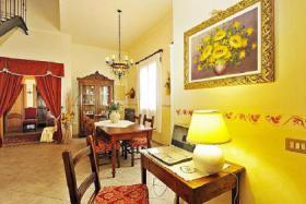Foto 10 Villa in Montaione (Toskana) mit privaten Pool