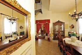 Foto 13 Villa in Montaione (Toskana) mit privaten Pool