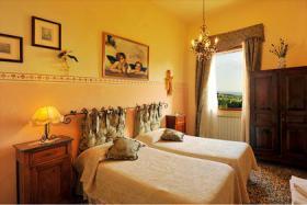 Foto 15 Villa in Montaione (Toskana) mit privaten Pool