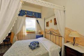 Foto 17 Villa in Montaione (Toskana) mit privaten Pool