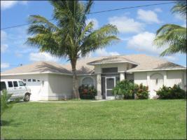 Villa Neptune - Ferienhaus in Cape Coral Florida