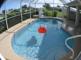 Foto 4 Villa Neptune - Ferienhaus in Cape Coral Florida